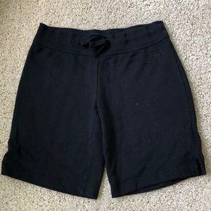 Black Justice shorts
